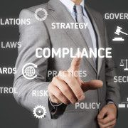 Compliance Concept on İnterface Touch Screen